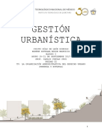 2.4. LA ORGANIZACION ADMINISTRATIVA DEL DERECHO URBANO (FEDERAL Y ESTATAL).pdf