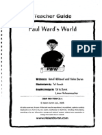 Paul Ward's World