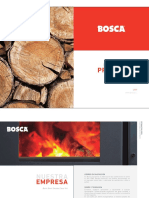 Catalogo Export Bosca