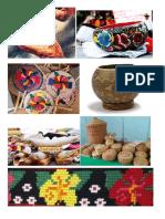 artesanías Tabasqueña