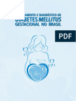 Diabetes Gestacional Relatorio