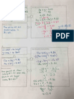 day 11 systems of linear equations - word problems ak