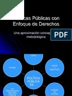 18. Politicas Publicas