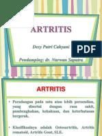 artritis insip