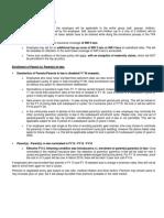 Medical Insurance Renewal (FY18) - Key HighlightsV2