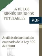 Tutela de Los Bienes Jurídicos Tutelables (1)