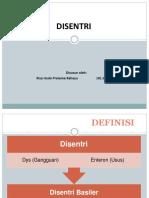 DISENTRI FIX.pptx