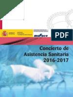 Concierto Muface 2016-2017