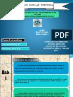 Proposal Davit Riyadi 1205746-1