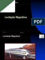 Levitação Magnética