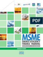 Msme Ee Finance Giz