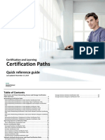 CertificationPaths Letter