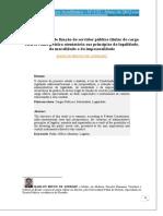 O desvio ilegal de função de servidor público titular de cargo e violação a princípios constitucionais.pdf