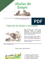 Fábulas de Esopo.pdf