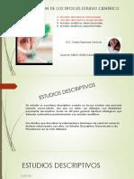 Estudios Descriptivos Marcos Meza
