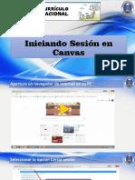 3 Iniciando Sesión en Canvas.pdf