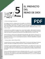 Ficha v Discipulado II