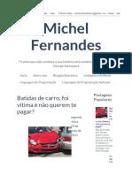 DANOS MATERIAIS - JUIZADO ESPECIAL CÍVEL.pdf