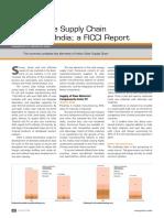 FICCI Supply for Solar India