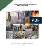 La contaminación del suelo y sus causas provocan altos índices de desnutrición.pdf