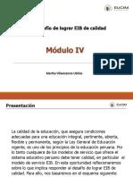 Clase Magistral Mod4