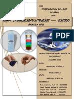 Informe  N°6 Laboratorio de Física II UNMSM