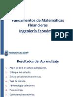 Clase11 Economia y Negocios ICQ II 2017