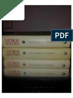 Obras Completas Jorge Luis Borges 4 Volumes Em Português