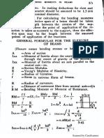 Engineering Formulae 8