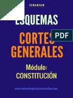 Esquemas Cortes Generales