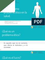 Lucro en Chile Presentacion