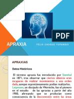 Expo Neuro APRAXIAAA