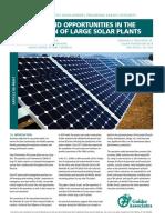 Solar PowerGen 2013 [Article RePrint] - LowRes