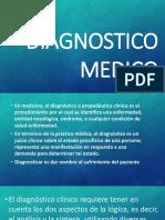 Diagnostico Medico