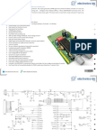 3 Phase Motor Driver