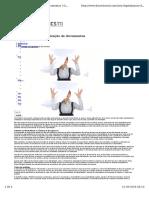 Descentralize a Digitalizacao de Documentos