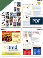 2017 program sample section
