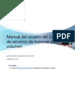 Vlsc User Guide Spanish Latin America