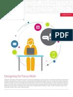 Focus White Paper_Haworth.final