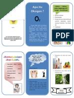 Leaflet Oksigenasi