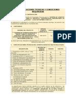 Espe y Cond Cemento Asfaltico Tramo 1 - 14 Sep Version 1