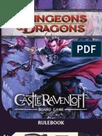 Castle Raven Loft Rule Book