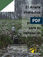 Guía Para La Instalación Del Ariete Hidráulico 2017