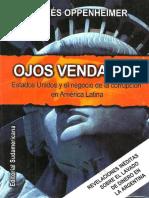 Ojos Vendados - Andres Oppenheimer