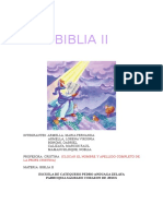 BIBLIA II
