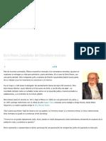 Boris Rosen, Compilador Del Liberalismo Mexicano