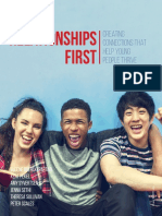 Relationships First:SEARCH INST.