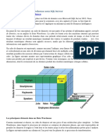 Implémenter Un Data Warehouse Avec SQL Server 2012