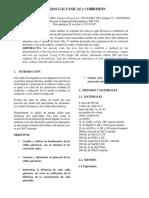 informe 5 fisicoquimica