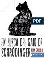 En Busca Del Gato de Schrodinger - John Gribbin